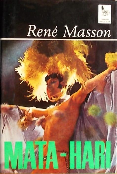 Masson-Mata-Hari