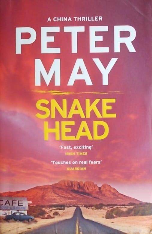 May: Snakehead