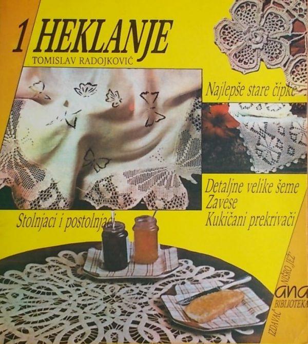 Radojković: Heklanje