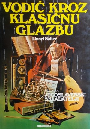 Salter: Vodič kroz klasičnu glazbu