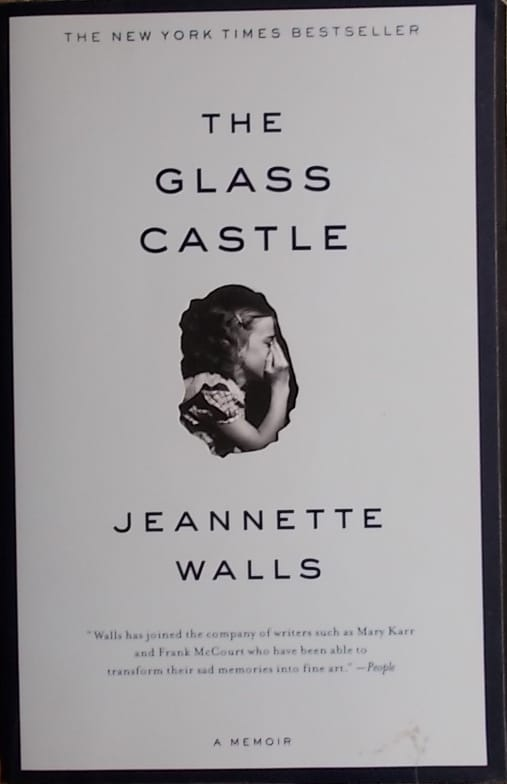 Walls-The Glass Castle