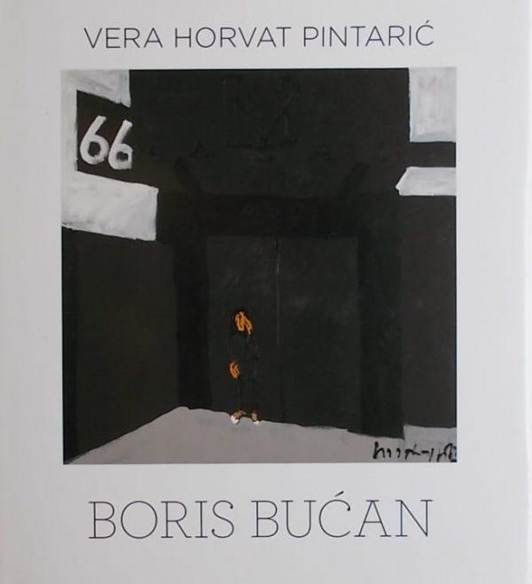 Boris Bućan: Stakleni ljudi