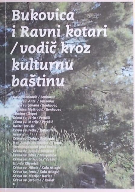 Bukovica i Ravni kotari
