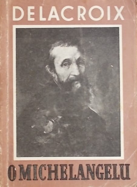 Delacroix-Eseji o Michelangelu