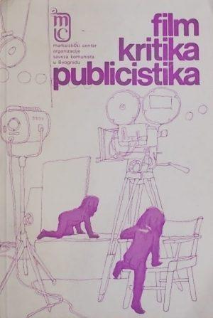 Film, kritika, publicistika