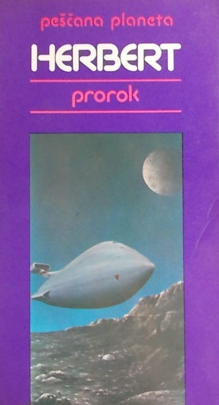 Herbert: Prorok