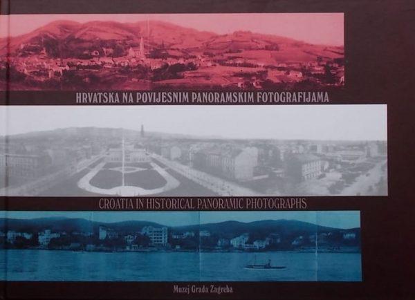 Hrvatska na povijesnim panoramskim fotografijama