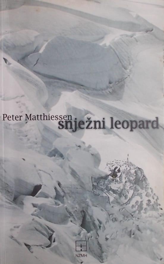 Matthiessen-Snježni leopard