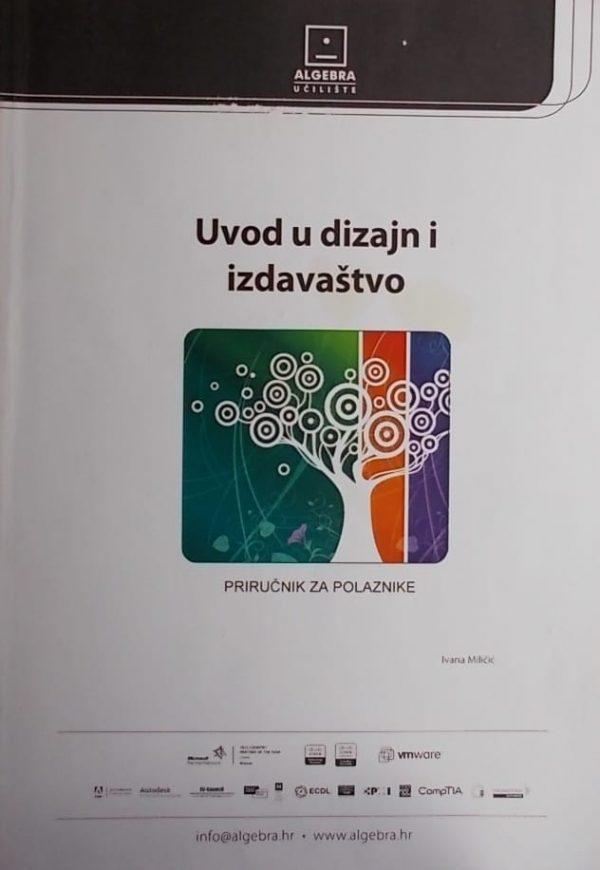 Miličić: Uvod u dizajn i izdavaštvo