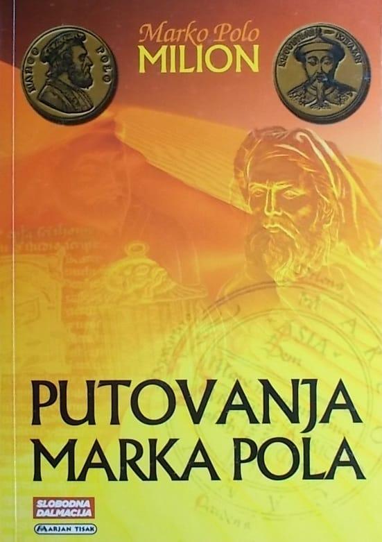 Milion - putovanja Marka Pola