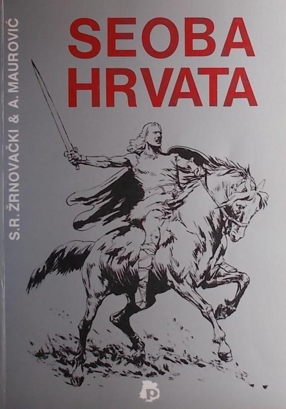 Žrnovački, Maurović: Seoba Hrvata