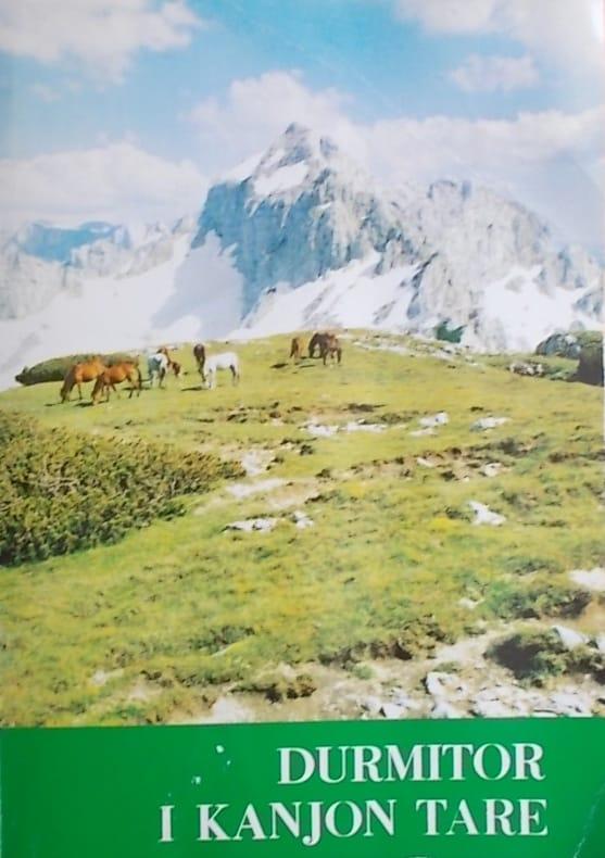 Cerović: Durmitor i kanjon Tare