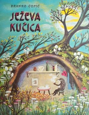 Ćopić-Ježeva kućica