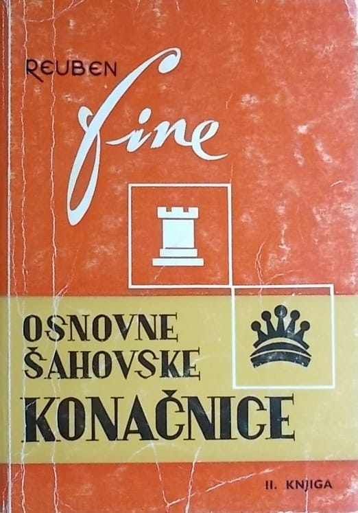 Fine: Osnove šahovske konačnice