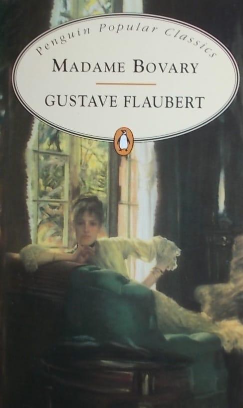 Flaubert-Madame Bovary