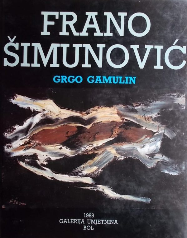Gamulin-Frano Šimunović