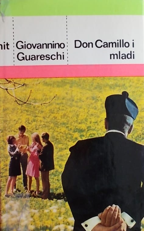 Guareschi: Don Camillo i mladi