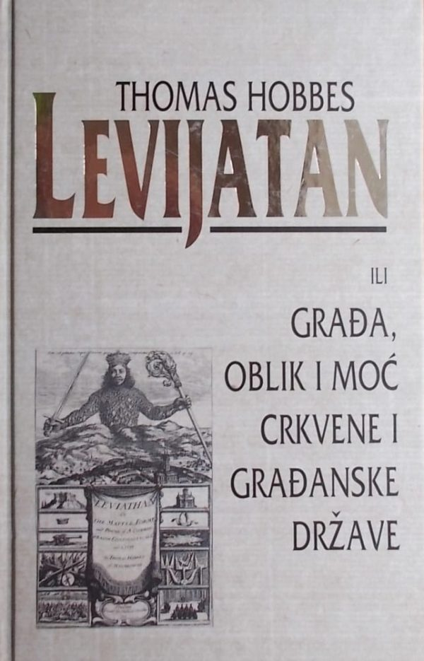 Hobbes-Levijatan