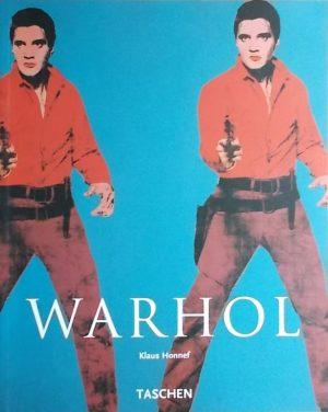 Honnef- Andy Warhol