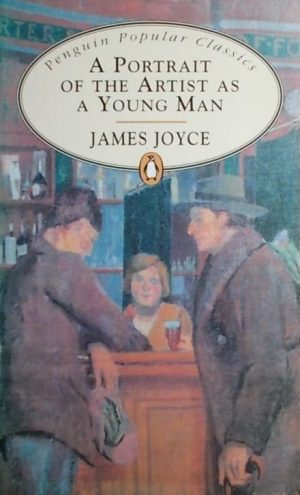 joyce-a portrait of the artist as a young man
