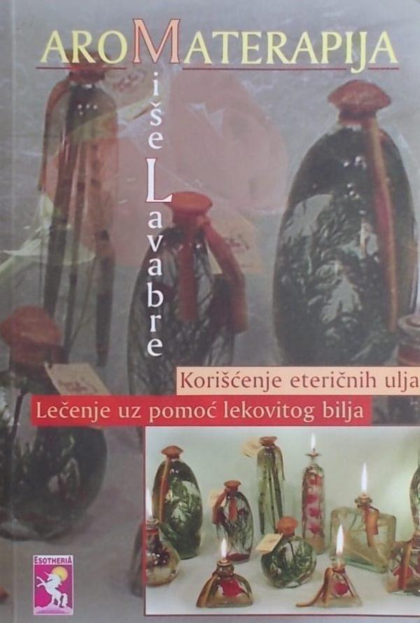 Lavabre-Aromaterapija