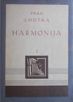Lhotka-Harmonija