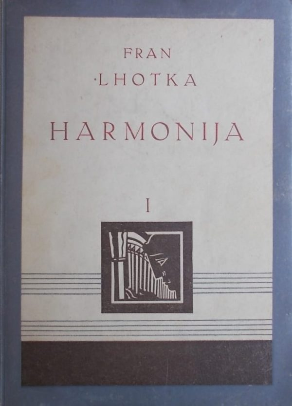 Lhotka-harmonija I