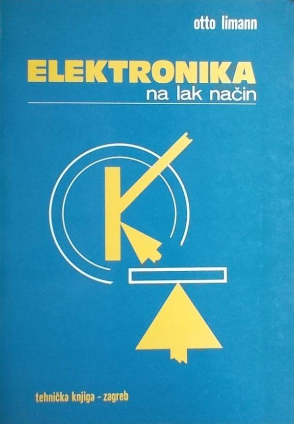 Limann: Elektronika na lak način