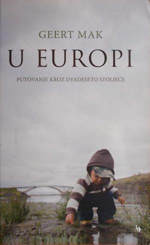 Mak: U Europi