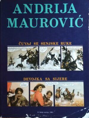 Maurović-Čuvaj se senjske ruke