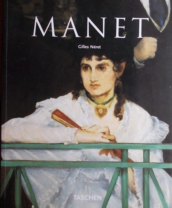 Neret-Manet