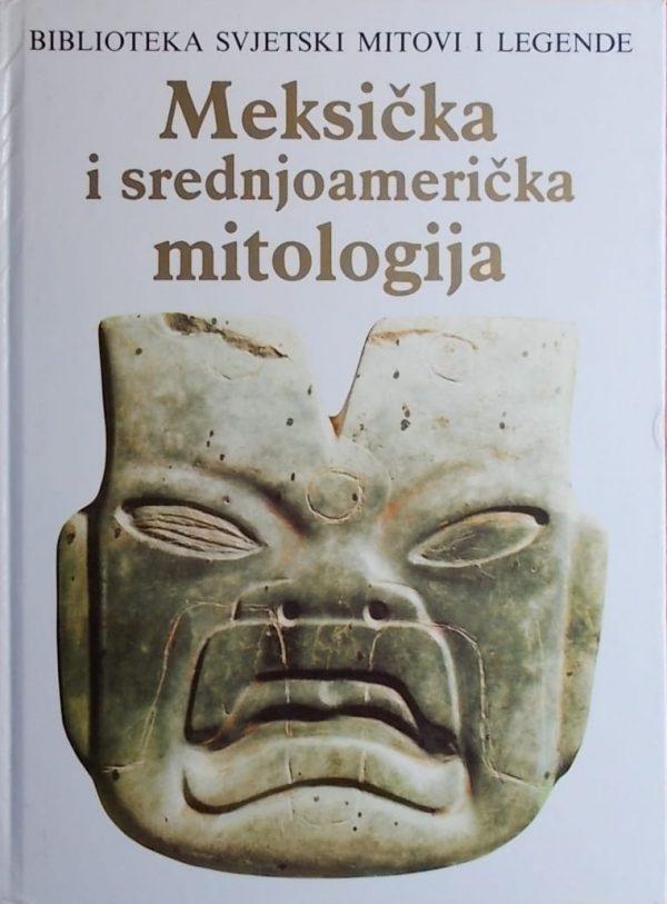 Nicholson-Meksička i srednjoamerička mitologija