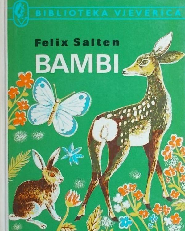 Salten-Bambi