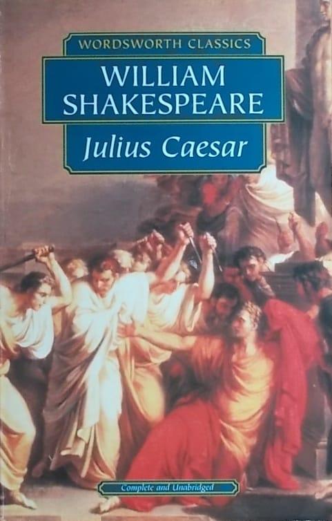 Shakespeare-Julius Caesar