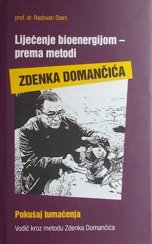Starc-Liječenje bioenergijom prema metodi Zdenka Dumančića