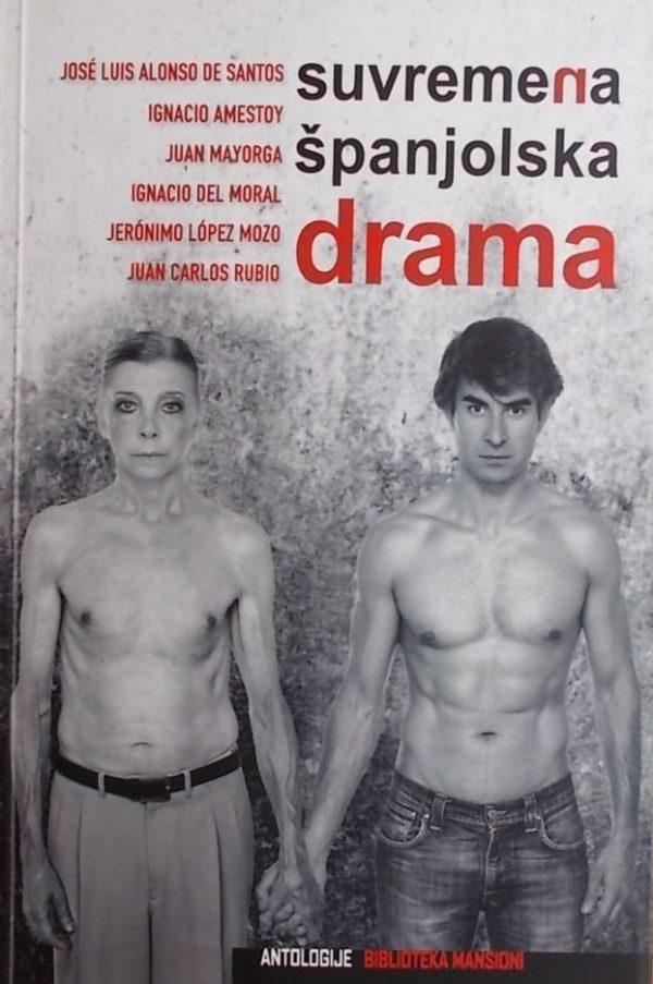 Suvremena španjolska drama