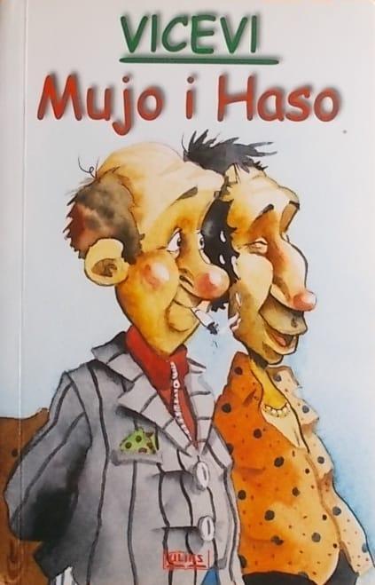Vicevi-Mujo i Haso