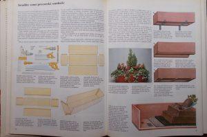 Wickham: Kućne biljke (1)