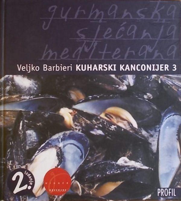 Barbieri-Kuharski kanconijer 3