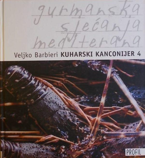 Barbieri-Kuharski kanconijer 4