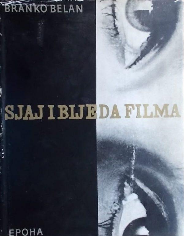 Belan: Sjaj i bijeda filma