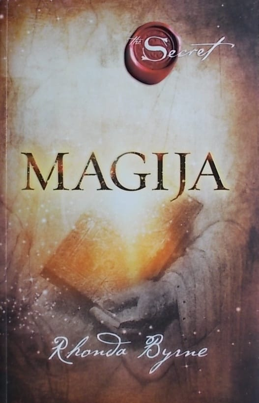 Byrne: Magija