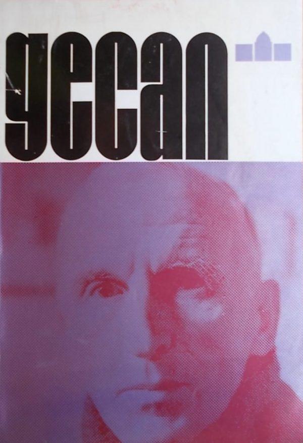 Vilko Gecan: retrospektivna izložba