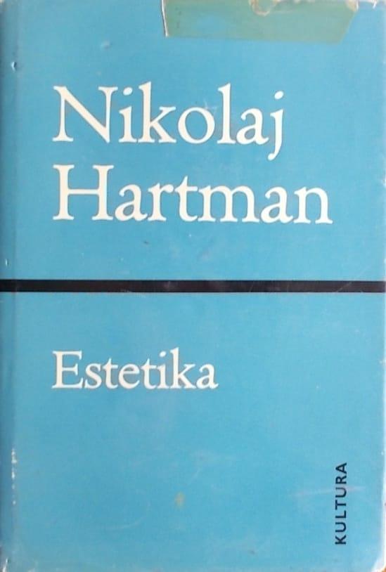 Hartman: Estetika
