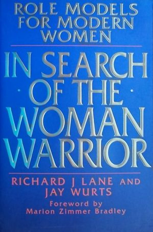 lane-in search of the woman warrior