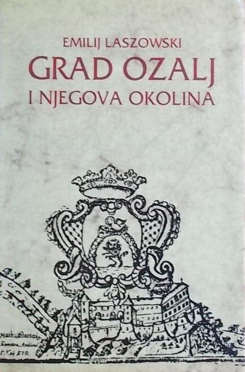 Laszowski-Grad Ozalj