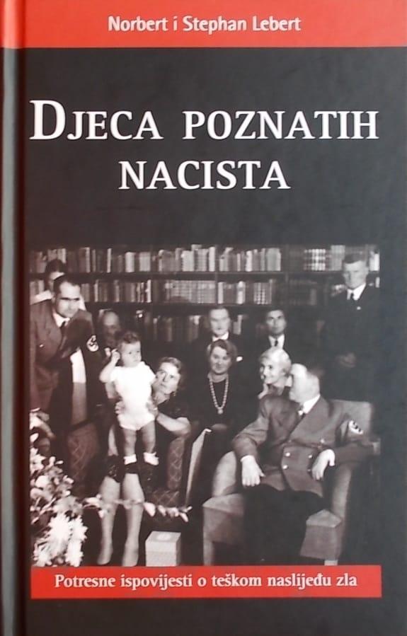 Lebert: Djeca poznatih nacista