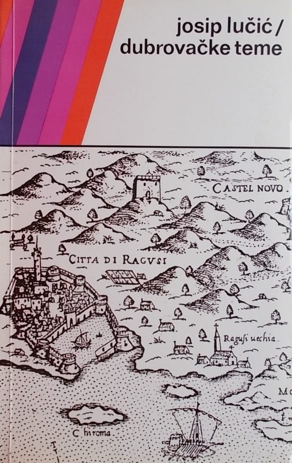 Lučić-Dubrovačke teme
