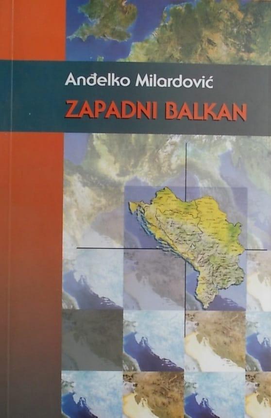 Milardović: Zapadni Balkan