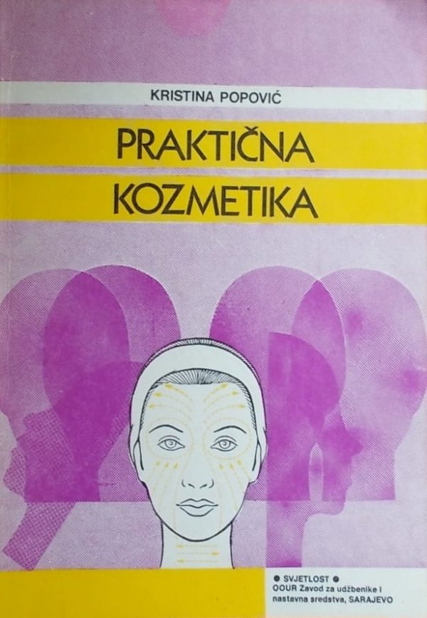 Popović-Praktična kozmetika